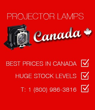 About Us | Projector Lamps Canada - Low Priced Projector